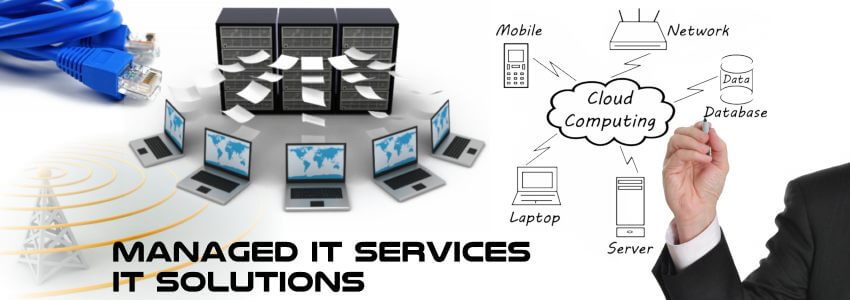 IT Services Companies Kenya